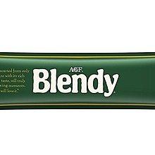 現貨-日本AGF Blendy最新款經典無糖黑咖啡,可直接沖冷水黑咖啡啡