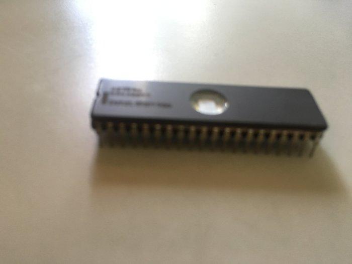 全新 INTEL 8749單晶片