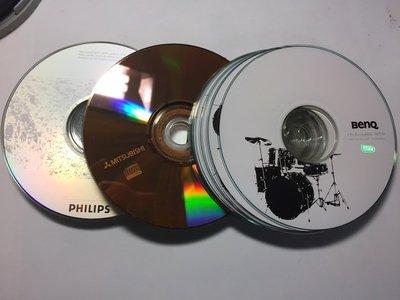 天堂集團《CD-RECORDABLE 700MB CD燒錄片/零售拆賣/不挑品牌,隨機出貨》歡迎自取