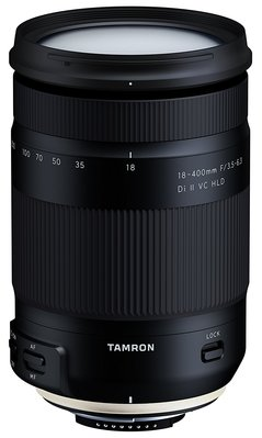 【eWhat億華】Tamron 18-400mm F3.5-6.3 DiII VC HLD [B028]  平輸 FOR CANON 旅遊鏡  800D 【4】