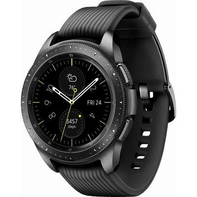 限時特價 現貨 三星 Samsung Galaxy Watch 42mm 藍芽版 二手 98成新 免運(送錶面玻璃貼)