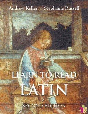 [文閲原版]如何學拉丁語(第二版) 英文原版 Learn to Read Latin, Second Edition: