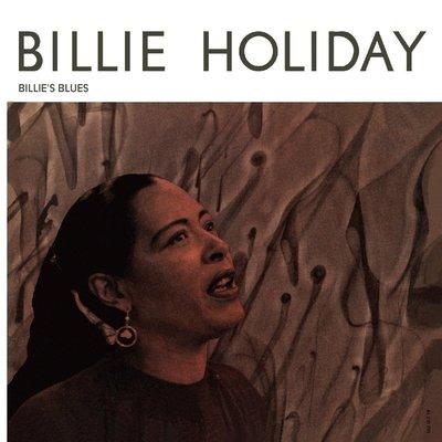 CD JAZZHUS DISK 3112 BILLIE HOLIDAY vocal 1940s 荷蘭 限量盤