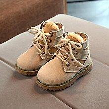 litterluck-韓國專櫃寶寶棉鞋學步鞋雪地靴女寶寶鞋子冬季1-6歲軟底嬰兒鞋加厚保暖3潮