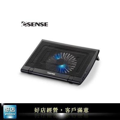 【好店】全新 Esense E-C10 AIR 散熱墊 筆電散熱墊 散熱器 散熱座 NB散熱