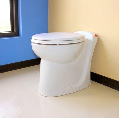 【 阿原水電倉庫 】名品衛浴 PR-1721 電沖碎化馬桶 電動碎化馬桶 全自動化糞馬桶 電動馬桶 免用化糞池