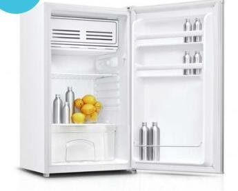 20L車載小冰箱  迷妳 小型家用寢室宿舍租房車家兩用學生單人用