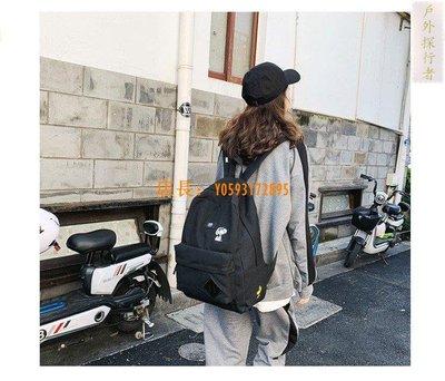 戶外探行者 vans  萬斯 史努比聯名 男包女包 學生 書包 運動包 簡約雙肩背包