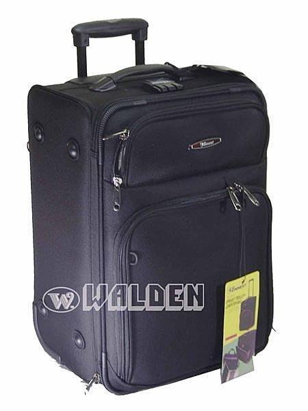 《葳爾登》18吋EMINENT旅行箱【買行李箱送電腦包】iPad電腦專用登機箱02118直式