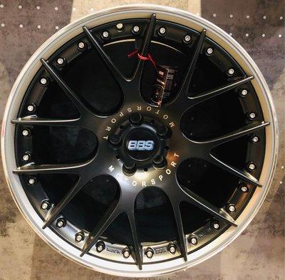 國豐動力 PORSCHE CAYENNE AUDI Q7 BBS CHR2 21吋鋁圈