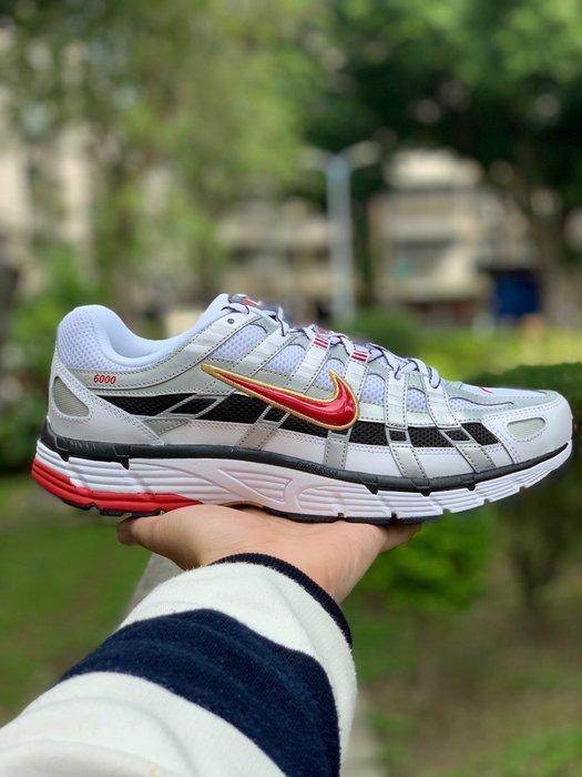 【Basa Sneaker】NIKE P-6000 BV1021-101 女鞋