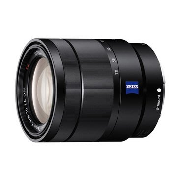 二手 SONY 卡爾蔡司  T* E 16-70mm F4 ZA OSS鏡頭