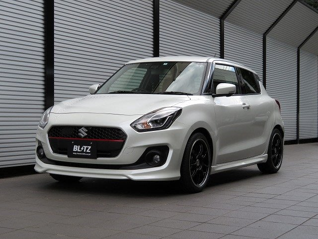 Cars Stuff / SUZUKI GENUINE PARTS  NEW SWIFT RS 水箱罩 日本原廠部品