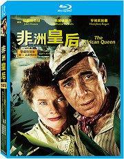 <<影音風暴>>(藍光電影1201)非洲皇后  藍光 BD  全104分鐘(下標即賣)48