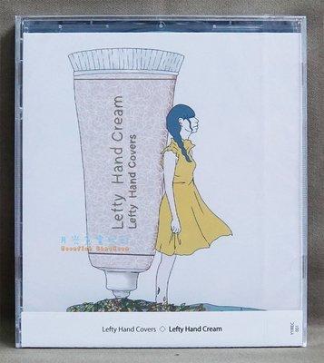 【月光魚 電玩部】現貨全新 CD Lefty Hand Cream 1st 迷你專輯 Lefty Hand Covers