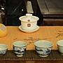 【九如茶.器】大益蓋碗 / 蓋杯 普洱茶 (C1)