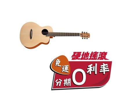 【硬地搖滾】全館免運!分期零利率!aNueNue M1 Newborn Bird 36吋 鳥吉他 民謠吉他 旅行木吉他