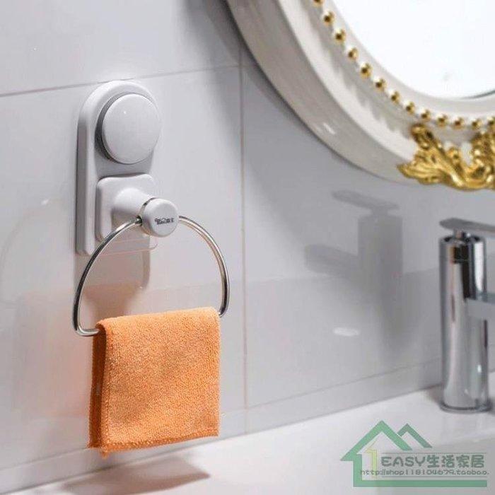 YEAHSHOP 嘉寶吸盤毛巾架衛生間浴室強力置物架免打孔Y185