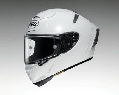 SHOEI X14 素色預購