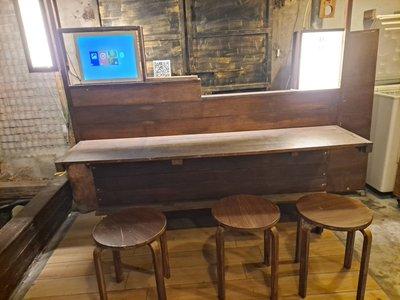 日式高質感木造攤車 餐車 餐飲設備 創業 商業空間