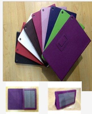 黑色荔枝紋專用於 Sony Xperia Z2 Tablet 平板 保護套 可立式皮套(後立式皮套)