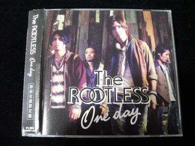 【198樂坊】The Rootless 單曲CD+DVD(One Day ONE PIECE主題曲 .日版)BY