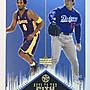 2002-03 UD SuperStars #K2 Kobe Bryant Kazumisa Ishii Lakers