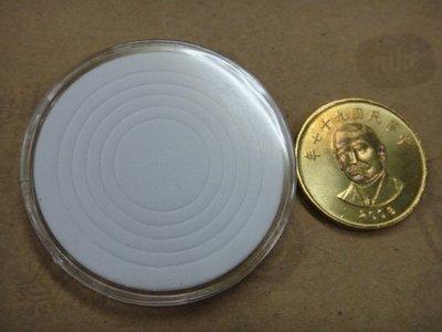 ☆小森館☆☆錢幣也要一頂安全帽!錢幣銀幣專用透明壓克力盒收納保護盒.1枚10元~a~4
