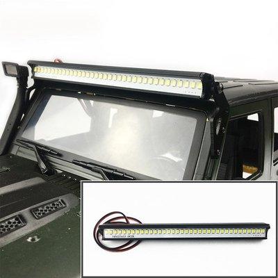 仿真 攀爬車 高質感金屬罩 車頂燈 模型車 36個 LED燈 TRX-4 SCX10 D90 RC 遙控車 模型 車燈