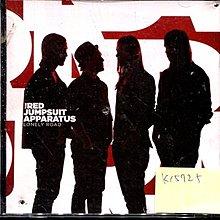 *真音樂* THE RED JUMPSUIT APPARATUS 二手 Y15725 (封面底破.CD有缺口不影響讀取)