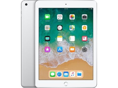 台中(海角八號)Apple iPad 9.7 (2018) LTE 32GB平板電腦