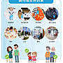 Virus Shut Out 滅菌 隨身空間除菌卡 除菌片 防護 空氣清淨 日本