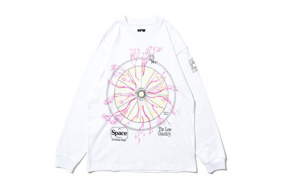 """[ LAB Taipei ] THE TRILOGY TAPES """" LOW COUNTRY LONGSLEEVE """""""