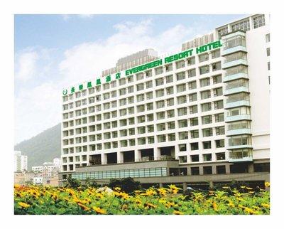 《小樂愛旅遊》礁溪長榮鳳凰酒店~2021雙人平日含2客早餐+晚餐,每晚 $ 8968元起