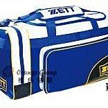 *橙色桔團*【ZETT】中型裝備帶系列 BAT-615/寶藍色款 特價1170元