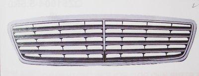 泰山美研社18080416 BENZ W203 01年 水箱罩