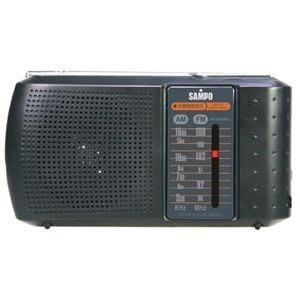 聲寶收音機 AK-W909AL