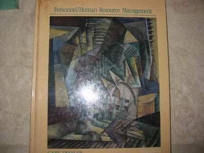 二姑書坊 :   Personnel / Human Resource Management