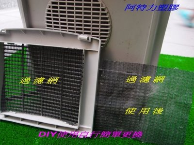 阿特力塑膠 過濾網 過濾綿 過濾綿 空調過濾網 冷氣過濾網 抽油煙機過濾網 清新空氣DIY 台北市