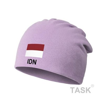 TASK 印尼Indonesia包頭騎行防風睡帽薄款堆堆帽子男女圍脖頭巾春