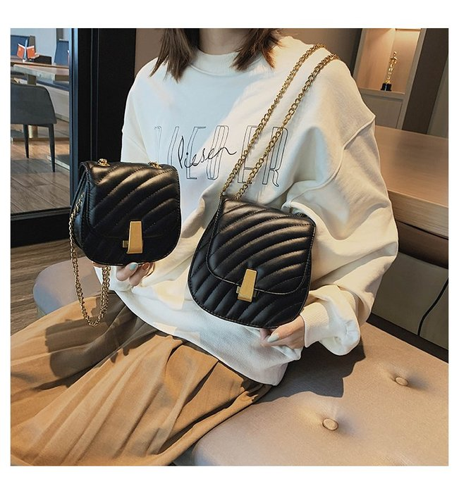 FINDSENSE X 韓國 女士 時尚 迷你小包包 手機包 小挎包 百搭 單肩包 小圓包