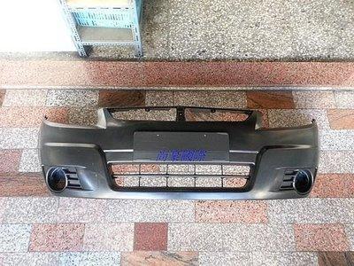 鈴木 SX4 06-09 全新 前保桿 另有其它年份 SWIFT LIANA JIMNY GRAND VITARA 吉利