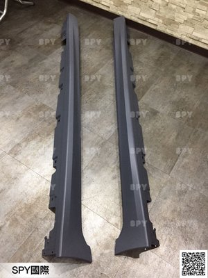 SPY國際 F10 M5款 側裙 現貨 PP材質