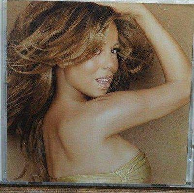 流行音樂/瑪莉亞凱莉專輯/首批限量版memories of an imperfect  angel/二手CD