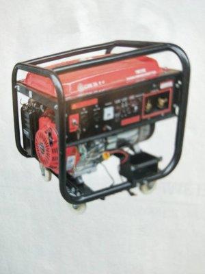 來電34000~附發票(東北五金) 正日本肯田 TW220E 電焊發電機 電焊機 引擎發電機 救災 颱風天可以使用!