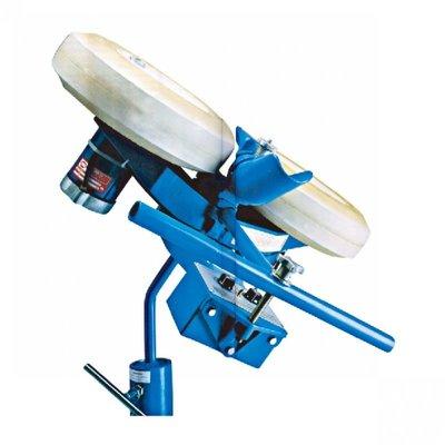 新莊新太陽 BRETT M-1300 棒壘球 粽合型 投球機 發球機 拋球機 售160000