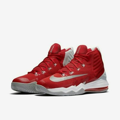 6折出清 Osneakers👟 Nike Air Max Audacity II 籃球鞋 紅 843884600 現貨