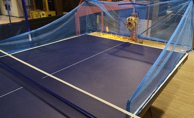 全新超級乒皇第五代乒乓球發球機,拍場cp值最高桌球發球機(詳說明),下訂後16內到貨1月31日前下單另贈100顆練習球