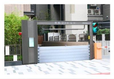 現貨【joburly】組合式鋁合金防水閘門【寬8尺 高51cm】加厚型 擋水板 擋水柵欄 防水板 防水 防洪 其他尺寸及施工另計