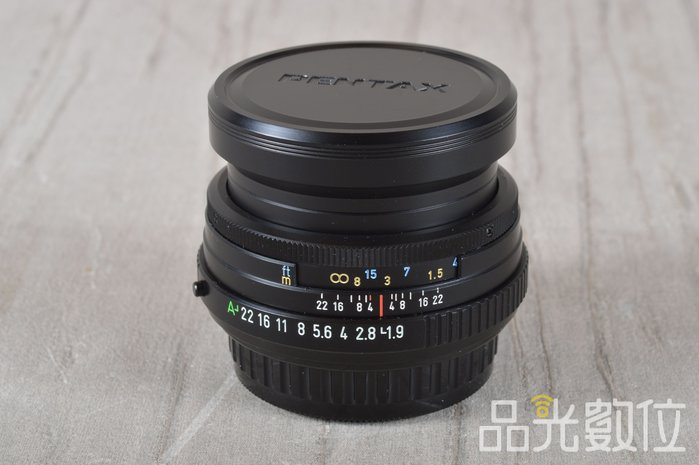 【品光數位】PENTAX SMC FA 43mm F1.9  FOR PK口 #100451